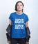 Super babcia super wnuczki koszulka z nadrukiem dla babci kobieta werprint 1286 73