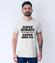 Super dziadek super wnuczka koszulka z nadrukiem dla dziadka mezczyzna werprint 1287 53
