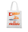 Motto zyciowe kierowcy tira torba z nadrukiem dla kierowcy tira gadzety werprint 1289 161