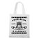 Kierowcy ciezarowek maja poczucie humoru torba z nadrukiem dla kierowcy tira gadzety werprint 1308 161
