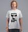 Kiedy jestes nieco niesmialy koszulka z nadrukiem smieszne mezczyzna werprint 1324 45