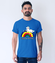 Death metal czy slit plastik koszulka z nadrukiem smieszne mezczyzna werprint 179 55
