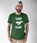 Trzeba miec dystans do obowiazkow koszulka z nadrukiem milosnicy psow mezczyzna werprint 1344 191