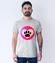 Jak wyrazic milosc do psow koszulka z nadrukiem milosnicy psow mezczyzna werprint 1345 57