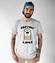 Koszulka dla wszystkich przyjaciol psow koszulka z nadrukiem milosnicy psow mezczyzna werprint 1356 51