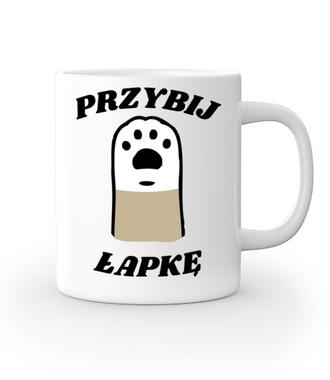 Koszulka dla wszystkich przyjaciół psów - Kubek z nadrukiem - Miłośnicy Psów - Gadżety