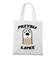 Koszulka dla wszystkich przyjaciol psow torba z nadrukiem milosnicy psow gadzety werprint 1356 161