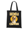 Bo psiaki uruchamiaja poklady humoru torba z nadrukiem milosnicy psow gadzety werprint 1362 160