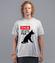 Graficzny manifest dla psich maniakow koszulka z nadrukiem milosnicy psow mezczyzna werprint 1363 45