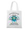 Koszulka dla hydraulicznego bohatera torba z nadrukiem dla hydraulika gadzety werprint 1365 161