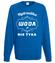 Branzowa koszulka z nadrukiem dla hydraulika bluza z nadrukiem dla hydraulika mezczyzna werprint 1369 109