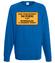 Grafika dla wesolego hydraulika bluza z nadrukiem dla hydraulika mezczyzna werprint 1370 109