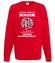 Pokaz ze jestes tu niezbedny bluza z nadrukiem dla hydraulika mezczyzna werprint 1373 108
