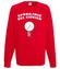 Podejdz z humorem to kazdej awarii bluza z nadrukiem dla hydraulika mezczyzna werprint 1381 108