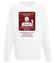 Zadbaj o swoj wizerunek fachowca bluza z nadrukiem dla hydraulika mezczyzna werprint 1395 106