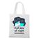 Noc i dzien programuj torba z nadrukiem dla programisty gadzety werprint 1399 161