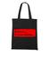 Dziwne u mnie dziala torba z nadrukiem dla programisty gadzety werprint 1406 160