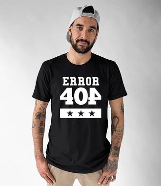 Niby irytuje, a na koszulce bawi - Koszulka z nadrukiem - Dla programisty - Męska
