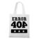 Niby irytuje a na koszulce bawi torba z nadrukiem dla programisty gadzety werprint 1408 161