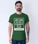 Nie zapomnisz rozkladu dnia koszulka z nadrukiem dla programisty mezczyzna werprint 1411 193