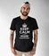 Doradzamy wyczysc ciasteczka koszulka z nadrukiem dla programisty mezczyzna werprint 1413 46