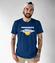 Specyficzna istota koszulka z nadrukiem dla programisty mezczyzna werprint 1424 50
