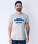 Przechwalki na koszulce koszulka z nadrukiem dla programisty mezczyzna werprint 1425 57