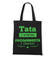 Tata programista torba z nadrukiem dla programisty gadzety werprint 1429 160