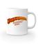 Wiadomo jaka masz misje kubek z nadrukiem dla programisty gadzety werprint 1433 159