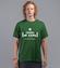 Zakoduj mi kawe koszulka z nadrukiem dla programisty mezczyzna werprint 1435 195