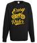 Easy rider to caly ty bluza z nadrukiem dla motocyklisty mezczyzna werprint 1445 107