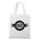 Charakterek z pazurem torba z nadrukiem dla motocyklisty gadzety werprint 1446 161