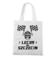 Popularna rymowanka torba z nadrukiem dla motocyklisty gadzety werprint 1450 161