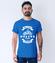Jaki meloman taka muzyka koszulka z nadrukiem dla motocyklisty mezczyzna werprint 1464 55