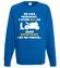 Odrobina autoreklamy bluza z nadrukiem dla motocyklisty mezczyzna werprint 1469 109