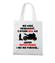 Odrobina autoreklamy torba z nadrukiem dla motocyklisty gadzety werprint 1467 161