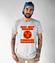 Predkosc uzaleznia koszulka z nadrukiem dla motocyklisty mezczyzna werprint 1472 51