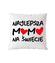 Najlepsza mama na swiecie poduszka z nadrukiem dla mamy gadzety werprint 27 164