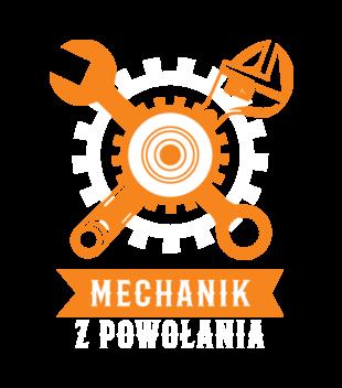 Pokaż wszystkim, jaki jesteś - Koszulka z nadrukiem - Dla mechanika - Męska