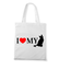 Kocham mojego kota torba z nadrukiem milosnicy kotow gadzety werprint 1500 161