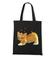 Kotek jak malowany torba z nadrukiem milosnicy kotow gadzety werprint 1509 160