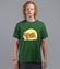 Uroczy kotek koszulka z nadrukiem milosnicy kotow mezczyzna werprint 1510 195