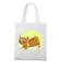 Uroczy kotek torba z nadrukiem milosnicy kotow gadzety werprint 1510 161