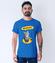Koci alarm koszulka z nadrukiem milosnicy kotow mezczyzna werprint 1520 55