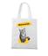 Koci alarm torba z nadrukiem milosnicy kotow gadzety werprint 1520 161