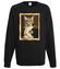 Napoleon kotaparte bluza z nadrukiem milosnicy kotow mezczyzna werprint 1526 107