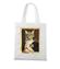 Napoleon kotaparte torba z nadrukiem milosnicy kotow gadzety werprint 1525 161