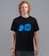 Polityczna koszulka zaczepna koszulka z nadrukiem polityczne mezczyzna werprint 1553 41