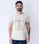 Fizjoterapeuta z zamilowania koszulka z nadrukiem praca mezczyzna werprint 1567 53