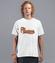 Kucharz pierwsza klasa koszulka z nadrukiem praca mezczyzna werprint 1573 40